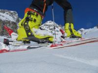 Skitour 11. März 2020